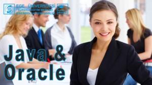 Java ve Oracle Uzmanlığı Kursu İzmir