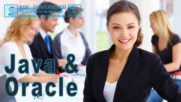 Java ve oracle uzmanlığı sertifika programında 100 garantili