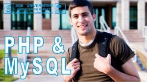 PHP ve MySQL Uzmanlığı Kursu İzmir