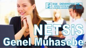 NETSİS Genel Muhasebe Kursu İzmir