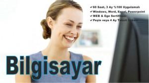 Bilgisayar İşletmenlik Kursu İzmir