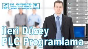 İleri Düzey PLC Programlama Kursu İzmir