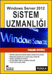 Windows Server Sistem Uzmanlığı