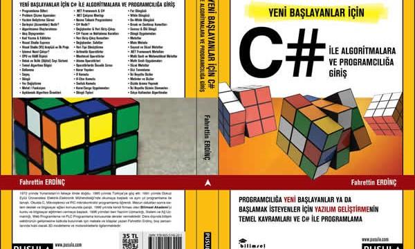 Öğrencilere Ücretsiz C# Kitabı