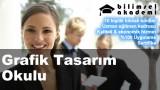 Grafik Tasarım (Photoshop+Corel Draw+Illustrator+InDesign) Okulu İzmir