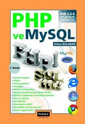 PHP ve MySQL ile Web Programlama Bilimsel Akademi İzmir