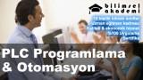 PLC Programlama & Otomasyon Uzmanlığı Kursu İzmir