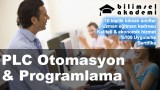 PLC Programlama ve Otomasyon Kursu İzmirde Başlıyor!!!