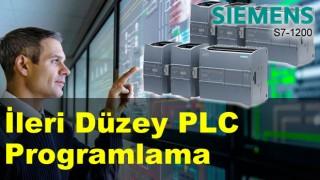İleri Düzey PLC Programlama Eğitimi