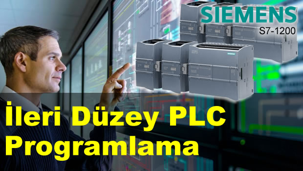 İleri Düzey PLC Programlama Kursu