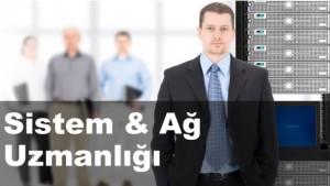 Microsoft Sistem & Cisco CCNA Ağ Uzmanlığı Kursu İzmir