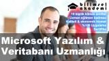 Microsoft Yazılım & Veritabanı Uzmanlığı (MCSD) Kursu İzmir