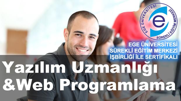 YAZILIM, WEB,PROGRAMLAMA,C#,C SHARP,ASP.NET,SQL,VERİ,TABANI,BİLİMSEL,AKADEMİ,İZMİR