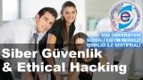 Siber Güvenlik & Ethical Hacking (CEH) Kursu