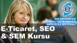 WordPress ile E-ticaret, SEO & SEM Kursu