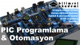 PIC Programlama & Otomasyon Kursu