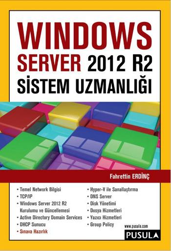 Bilimsel Akademi Microsoft Sistem Uzmanlığı Kitabı