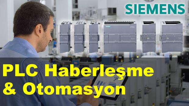 PLC & Endüstriyel Haberleşme Kursu İzmir