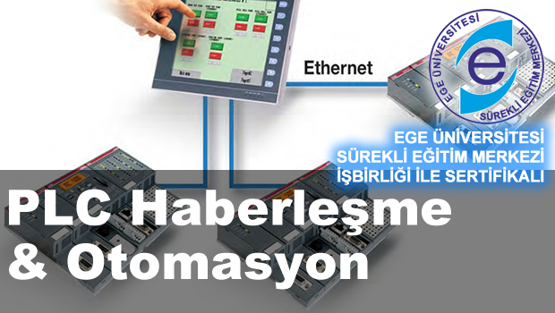 PLC Haberleşme & Otomasyon Kursu