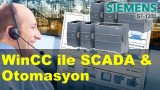 WinCC ile SCADA & Otomasyon Eğitimi