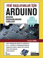 Bilimsel Akademi Fahrettin Erdinç'in Arduino Programlama Kitabı