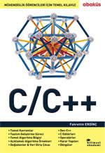 Bilimsel Akademi Fahrettin Erdinç'in C ve C++ Programlama Kitabı