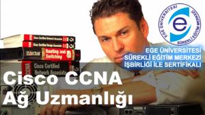 CISCO CCNA KURSU EĞİTİMİ İZMİR BİLİMSEL AKADEMİ