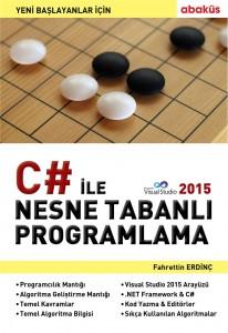 Bilimsel Akademi Fahrettin Erdinç'in C# Nesne Tabanlı Programlama Kitabı