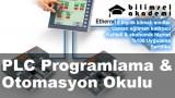 PLC Programlama & Otomasyon Okulu (Temel & İleri Düzey)