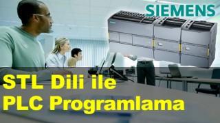 STL Dili ile PLC Programlama