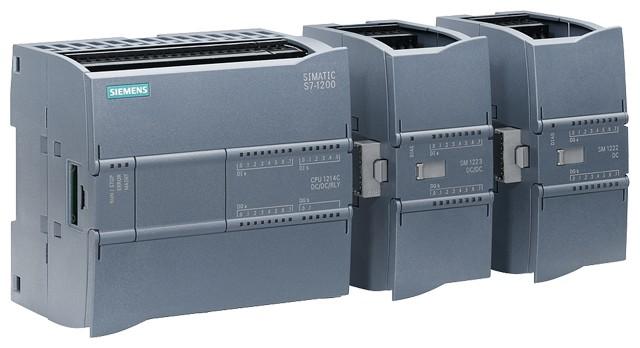 Snap7: C# Siemens S7-1200, S7-300, S7-400, S7-1500 Kütüphanesi