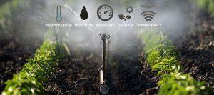 Bilimsel, Otomasyon, SCADA, Uzaktan, Kontrollü, Sulama, Akıllı, Tarım, Sistemi