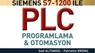 PLC Programlama Kitabımızın Yeni Baskısı Yayınlandı