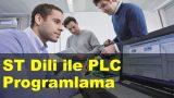 ST Dili ile PLC Programlama