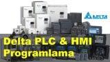 Delta PLC & HMI Programlama Kursu