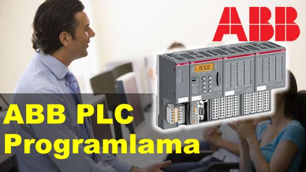ABB PLC Programlama & Otomasyon Eğitimi