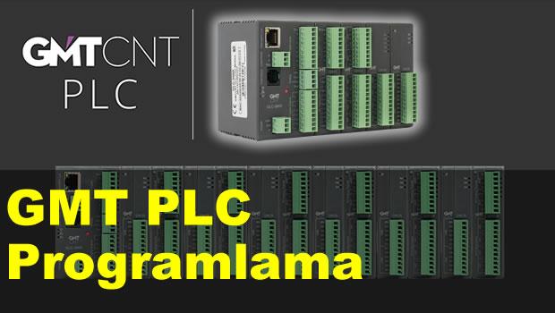 GMT PLC & HMI Programlama Kursu