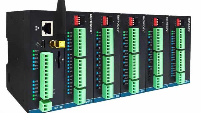 Mikrodev PLC