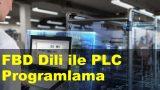 FBD Dili ile PLC Programlama