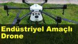 Endüstriyel Amaçlı Modüler Drone