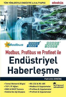 Kitap Fahrettin Erdinç Modbus Profibus ve Profinetle Endüstriyel Haberleşme