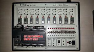 S7 200 Eğitim Seti