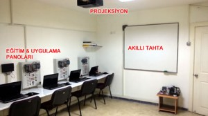 PLC SCADA Programlama Kursu Eğitimi İzmir